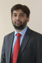 Furqan Ali Shaikh
