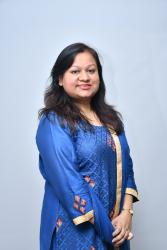 Farah Nashid Hossain