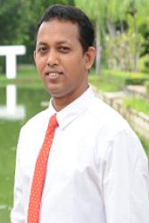 SK Shahin Hossain